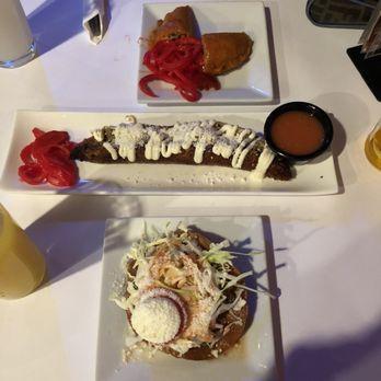 Honduras Kitchen Long Beach Ca