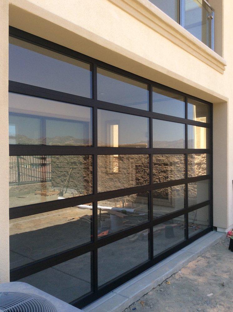 Archway Garage Doors