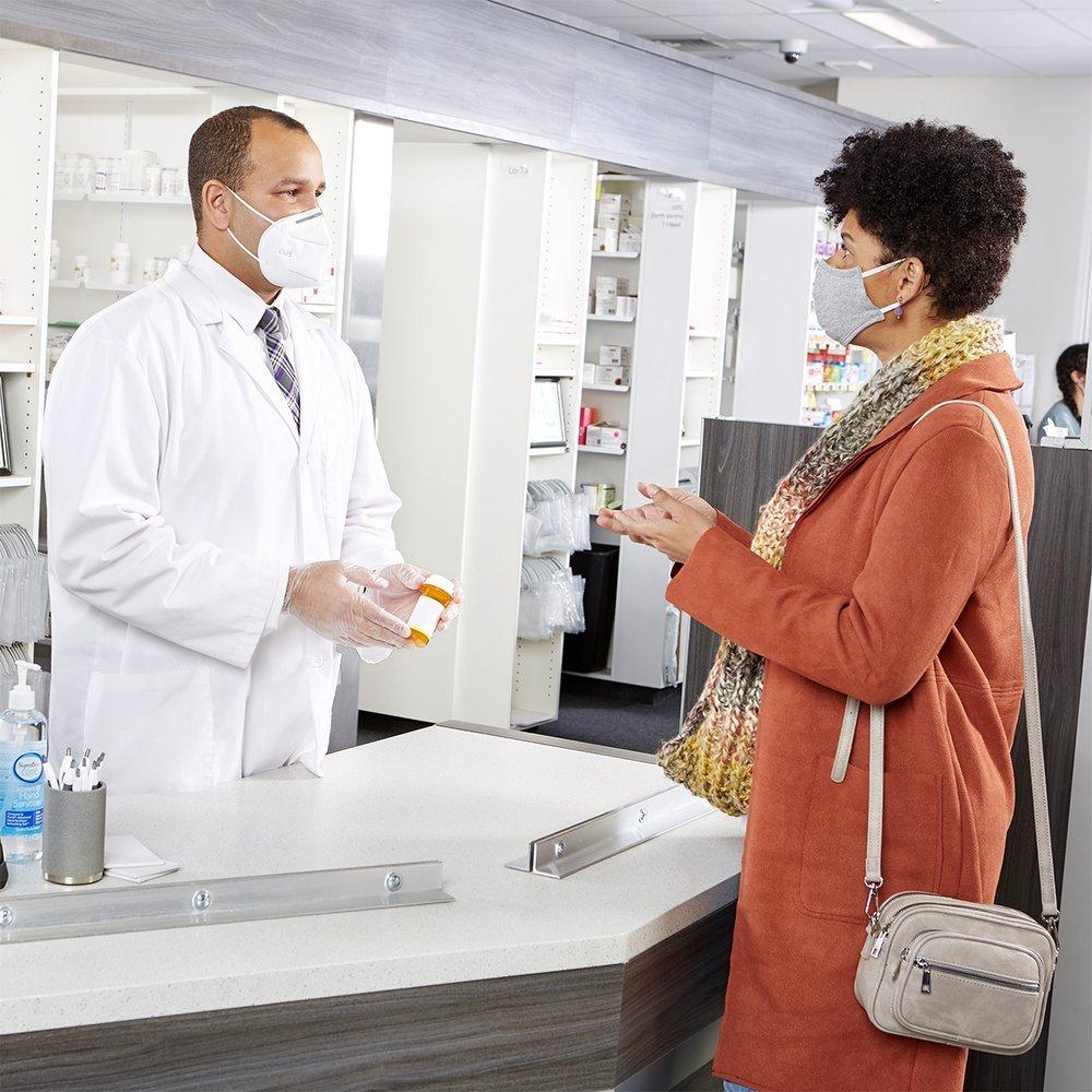 Jewel-Osco Pharmacy: 10203 W Grand Ave, Franklin Park, IL