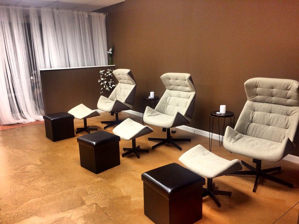 Footopia Foot Massage: 5299 Jonesboro Rd, Morrow, GA