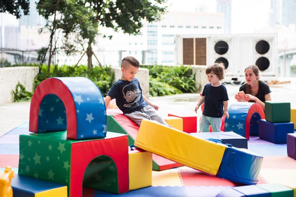 Zone 4 Kids: Miami, FL