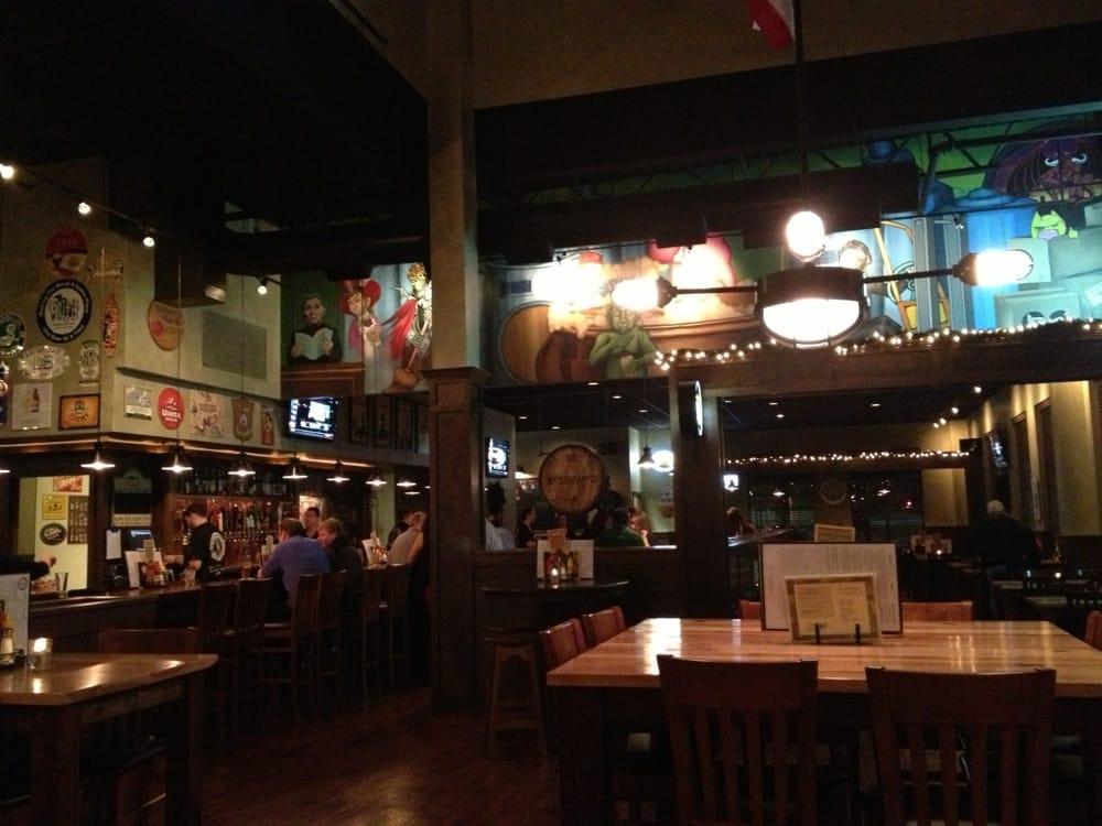 Restaurants Around New Lenox Il