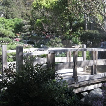 James Irvine Japanese Garden 66 Photos 44 Reviews