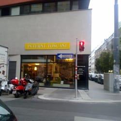 Interni Toscani Möbel Lindengasse 16 Neubau Wien