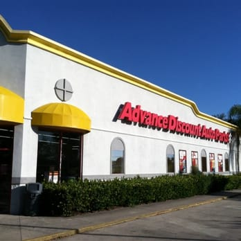 Advance Auto Parts 10 Photos Auto Parts Supplies 75 Joel