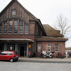 Bahnhof Löhne löhne bahnhof bünder str 18 20 löhne nordrhein