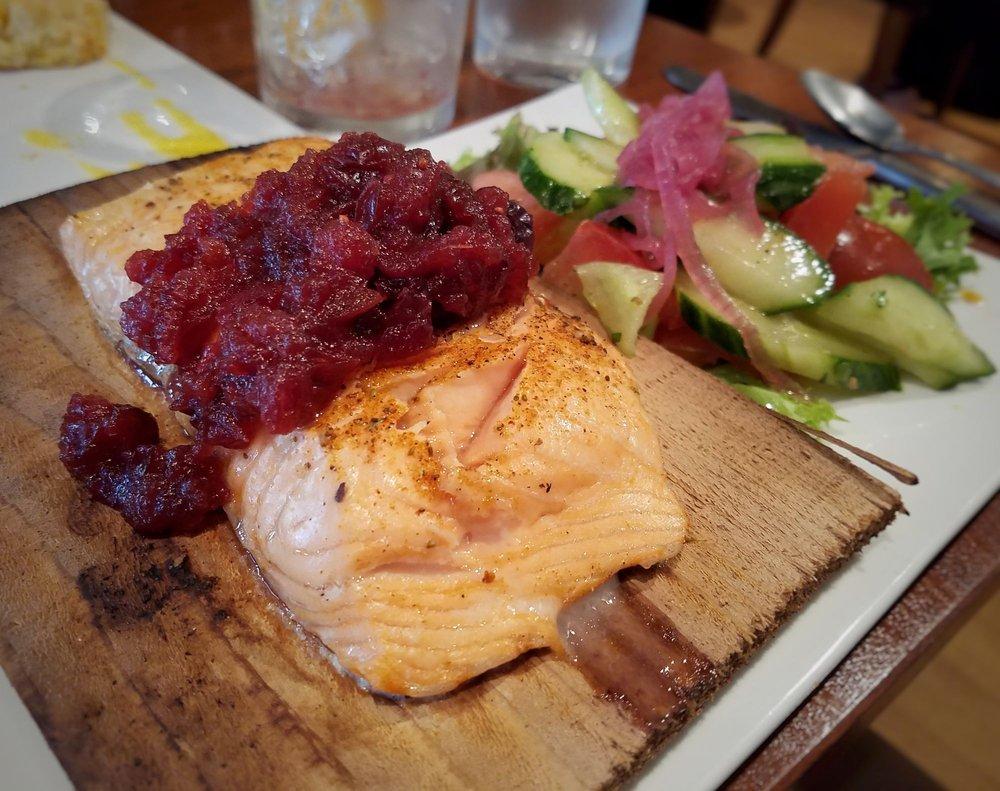 C'Sons Restaurant: 124 A Main St, LaGrange, GA
