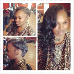 Photo of Tresses Hair Extensions , Atlanta, GA, United States.