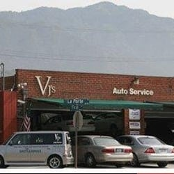 Vj S Auto Service 56 Reviews Auto Repair 400 N 1st Ave