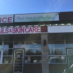 Photo of Angel Nails & Skin Care - Pickering, ON, Canada.