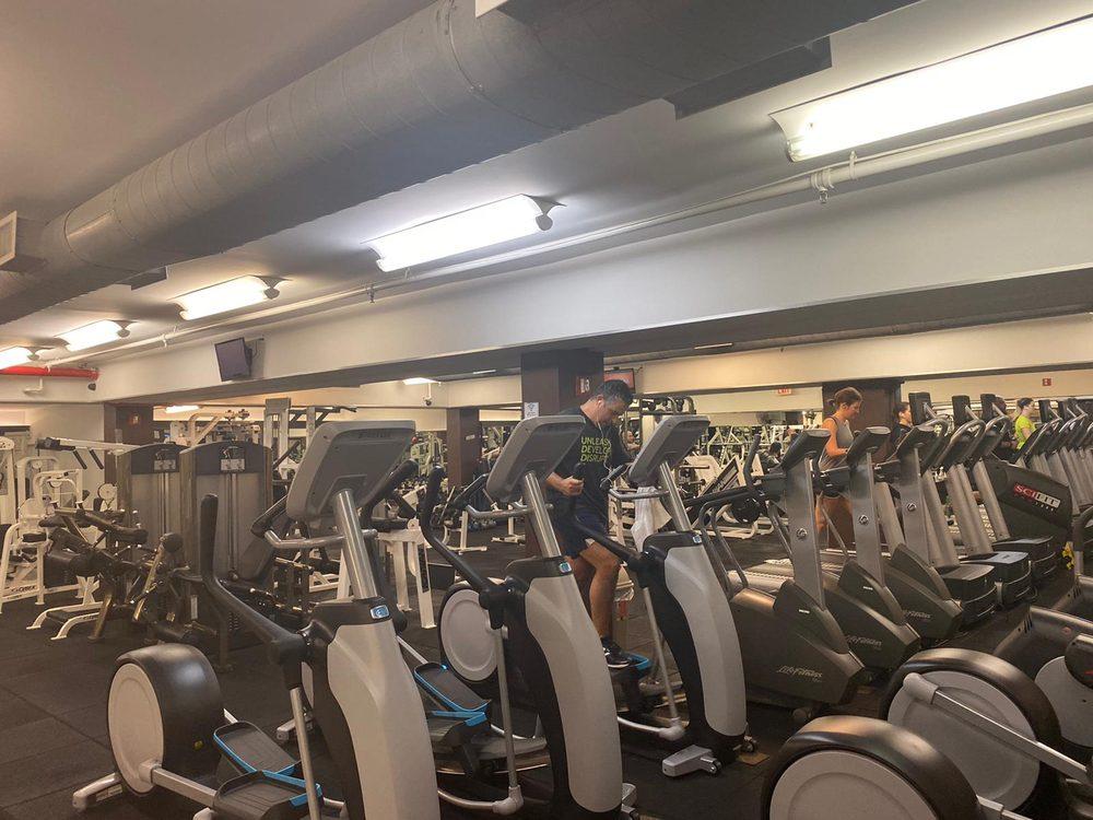 Slope Fitness