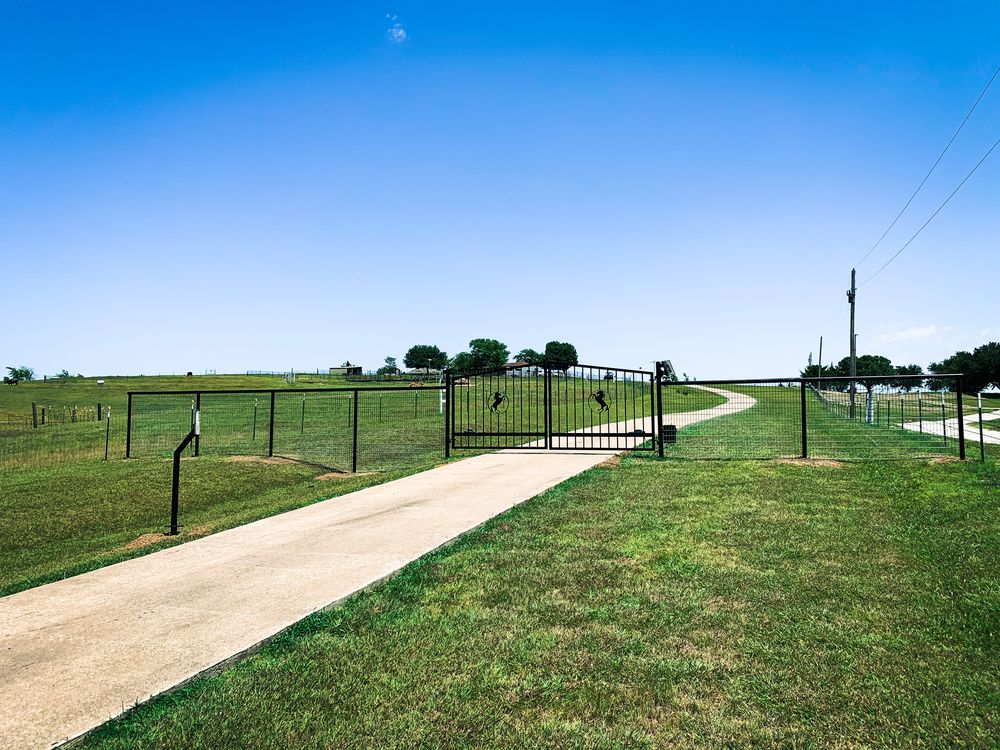 CF Metalwork: Campbell, TX