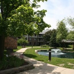 Photo Of Village At Manor Park