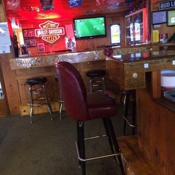 Photo Of Knot Hole Bar Comins Mi United States Z