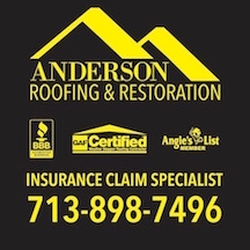 Anderson Roofing And Restoration Roofing 3222 Abbott