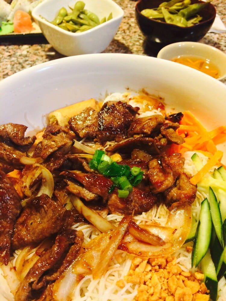 Vietnamese Restaurant In Cypress Tx