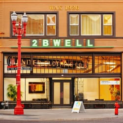 2bwell nutritionists 2 nw 3rd ave old town chinatown photo of 2bwell portland or united states sciox Image collections