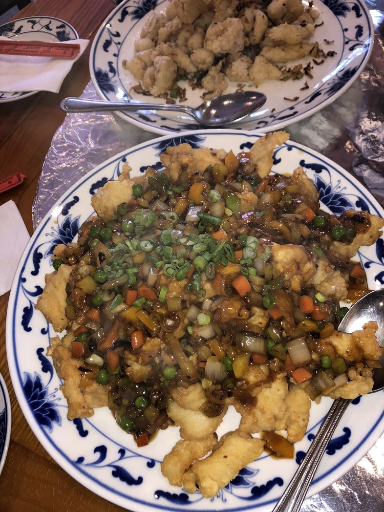 Panda Noodle House: 827 Mayo Rd, Edgewater, MD