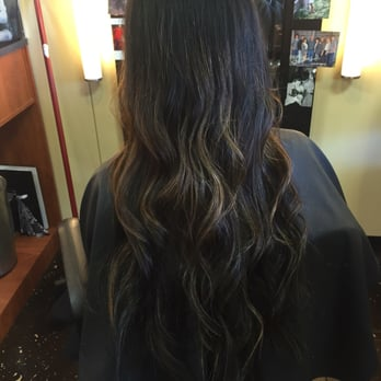 The Hair Lounge 37 Photos Hairdressers 2755 Jamie Ln