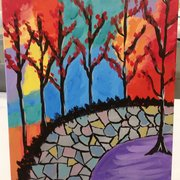 Painting With A Twist 19 Photos Art Classes 13500 Tamiami