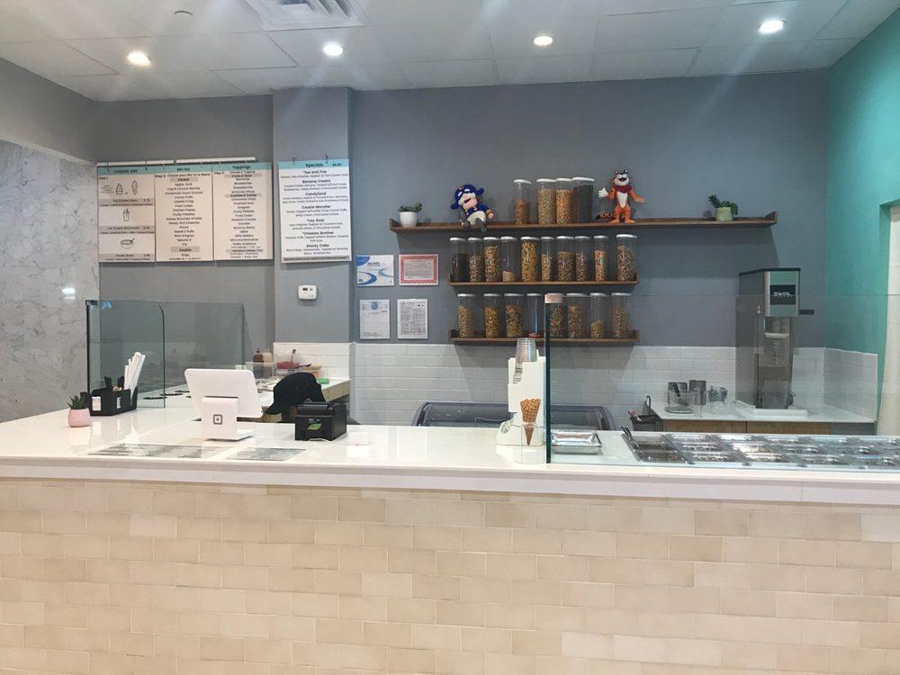 Sowa Cereal & Cream Bar: 400 Ernest W Barrett Pkwy NW, Kennesaw, GA