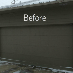 Merveilleux Photo Of Tri State Garage Door   Sioux Falls, SD, United States.