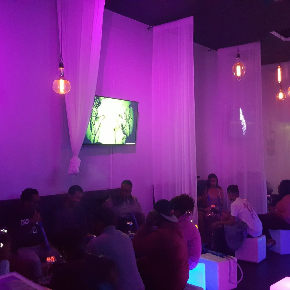 Habesha Cafe And Hookah Lounge Los Angeles Ca