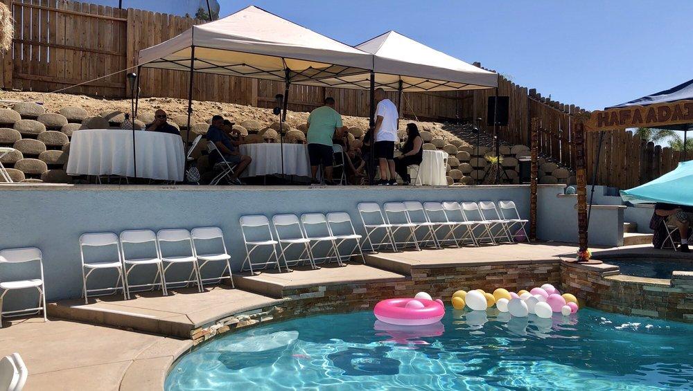 Gutierrez Party Rentals: Hemet, CA