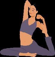 Social Spots from Mystic Fitness Yoga Studio
