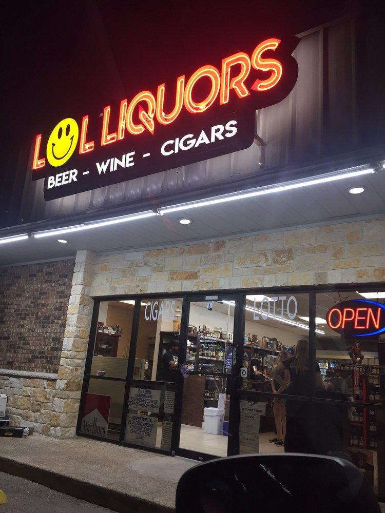 Lol Liquors