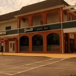Photo Of Bento Sushi Bar   Chesterfield, MO, United States