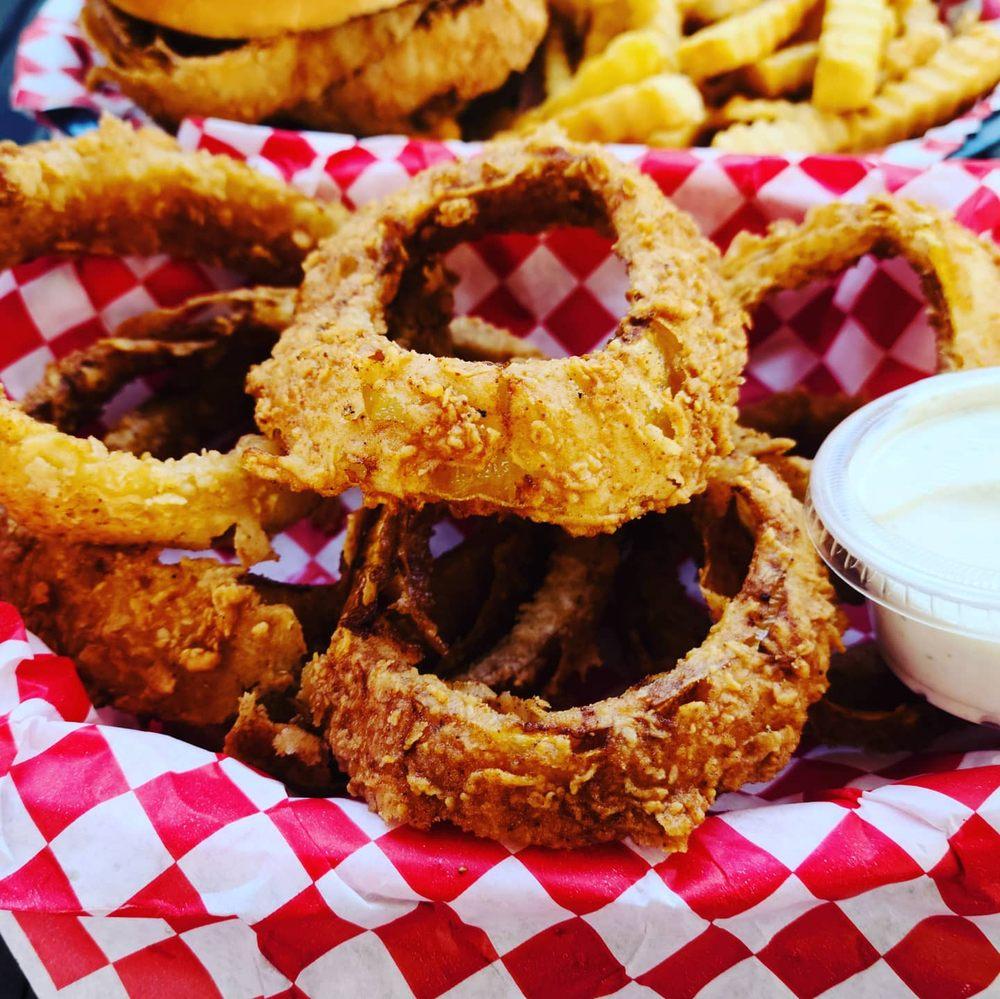Grill-A-Burger: 1205 N Chadbourne St, San Angelo, TX