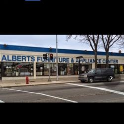 Photo Of Alberts Furniture And Liance Center Lincoln Park Mi United States