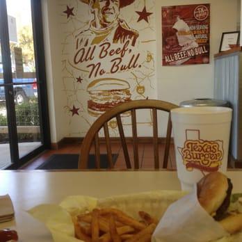 Madisonville Tx Fast Food