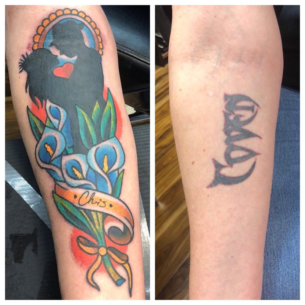 Studio 617 Tattoos: 1603 E Lamar Alexander Pkwy, Maryville, TN
