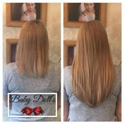 Baby Doll S Hair Extensions And Hair Replacement Services 15