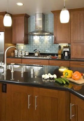 Coastal Kitchen Design Kitchen Bath 101 Main St Half Moon