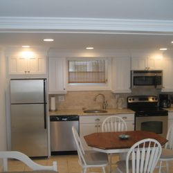 Photo Of Preferred Remodeling U0026 Construction   Smithtown, NY, United  States. Summer Kitchen