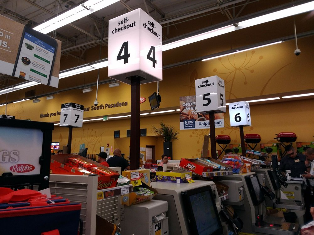 Ralphs 66 Photos 91 Reviews Grocery 1745 Garfield Ave South