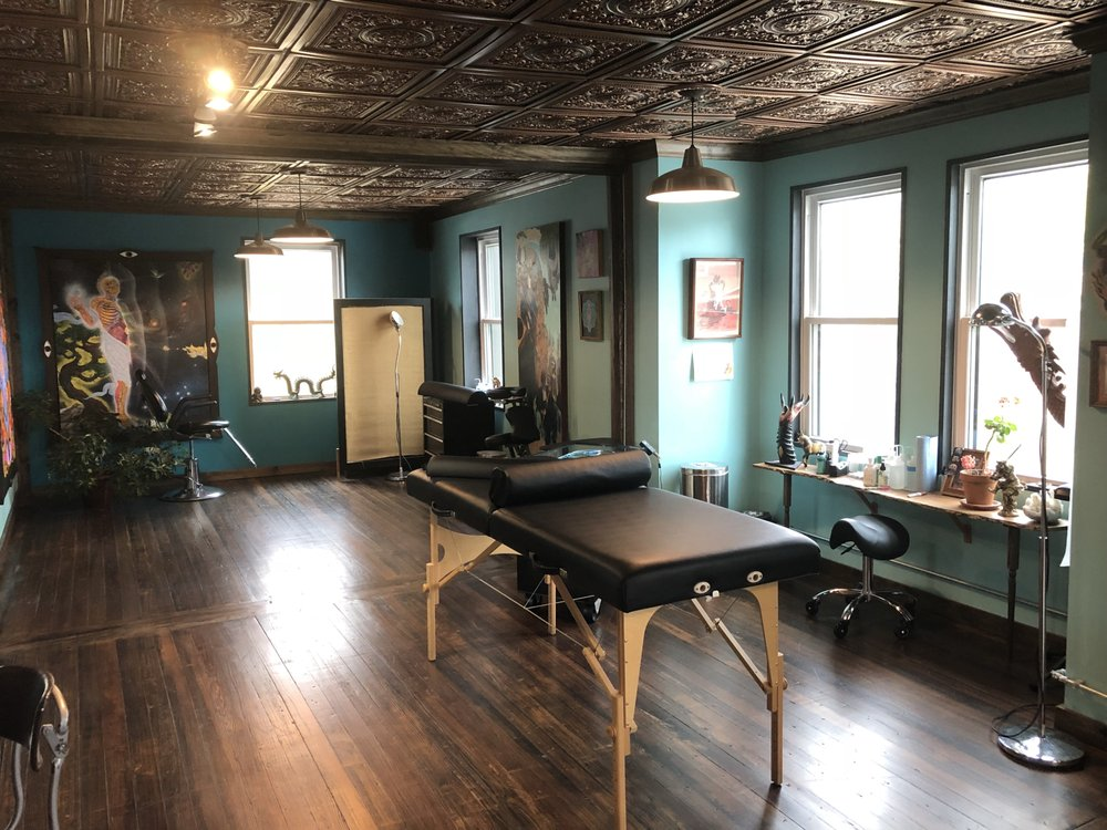 Windhorse Tattooing and Art Gallery