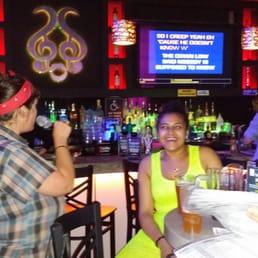 Sing Sing Karaoke Miami Beach Fl