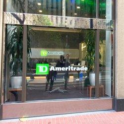Td Ameritrade 64 Reviews Investing 525 Market St Financial