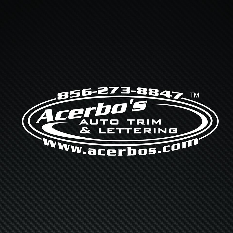 Acerbo's Auto Trim and Lettering