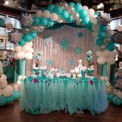 Mirthas Balloon Events Balloon Services 4719 Quail Lakes Dr