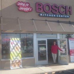 Bosch Kitchen Center - Appliances - 6239 S Highland Dr, Salt Lake ...