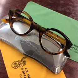 20fe4cdf0e E B Meyrowitz   Dell Opticians - 11 Photos - Eyewear   Opticians ...