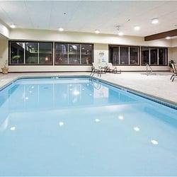 Photo Of Holiday Inn Hotel Sidney I 80 Hwy 385