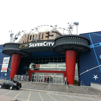 silvercity richmond hill cinemas 8725 yonge street