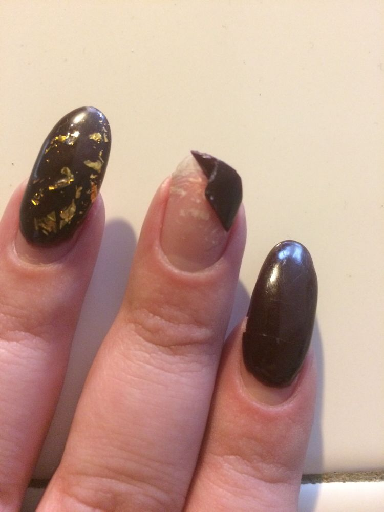 Lovely Nails: 809 N Hervey St, Hope, AR