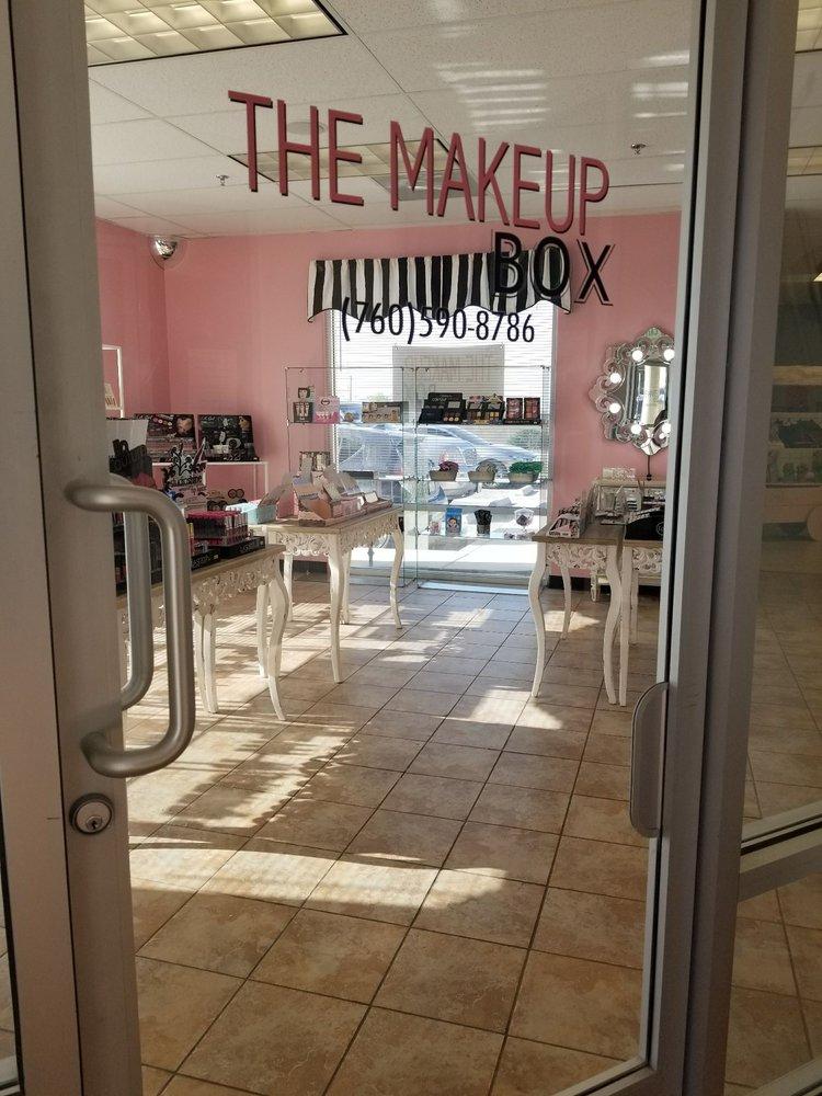The Makeup Box: 222 E Main St, Barstow, CA